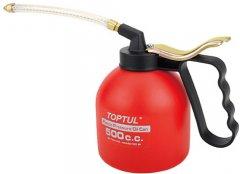 Масленка Toptul с гибким наконечником 500 мл (NCAB0150)
