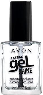 Поверхностное покрытие для ногтей Avon Непревзойденное сияние 10 мл (1379356)(ROZ6400102368)