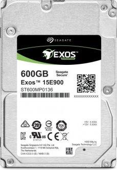 "Жесткий диск Seagate Exos 15E900 15K HDD 600GB 15000rpm 256MB ST600MP0136 2.5"" SAS"