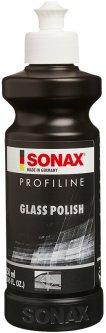Sonax ProfiLine Полироль для стекла, 250 мл (4064700273146)