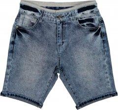 Шорты джинсовые Idexe' 10A Denim (969619910160A)