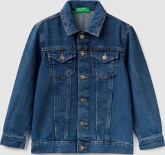 Джинсовая куртка United Colors of Benetton 2ARN53J30.G-901 170 см KL (8032652403863)