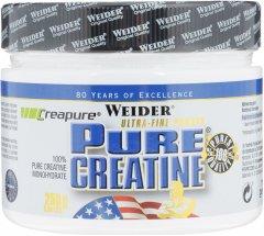 Креатин Weider Ultra-Fine Powder Pure Creatine 250 г (4044782317228)