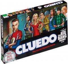Настольная игра Winning Moves Клуэдо The Big Bang Theory (5036905021173)