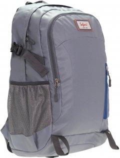 Рюкзак Safari 49 х 30 х 19 см 28 л Серый (19-135L-1/8591662191356)