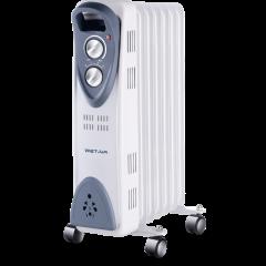 Масляный радиатор WETAIR WOH-7L