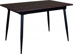 Стол обеденный Eagle Silent 75 х 75 x 120 - 160 см Dark/Brown (E3650)