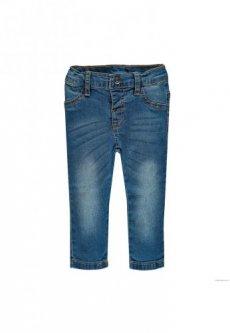 Джинси для хлопчика. MEK 191MDBF001-148baby 98 см синій