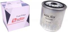 Фильтр топливный Solgy MB OM601-602 (102006)