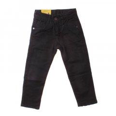 Штани Джинсові SERCINO 12462 110 см чорний (421130)