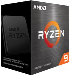 Процессор AMD Ryzen 9 5950X 3.4GHz/64MB (100-100000059WOF) sAM4 BOX