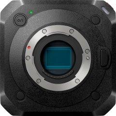 Модульная видеокамера Panasonic Lumix BGH1 Cinema 4K Box Camera (DC-BGH1EE) Официальная гарантия!