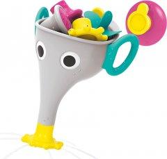 Игрушка для воды Yookidoo Веселый слоник Серый (7290107722063)
