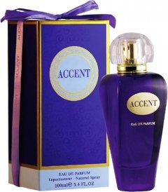 Парфюмированная вода для женщин Fragrance World Accent аналог Sospiro Perfumes Accento 100 мл (6291106482591)