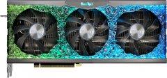 Palit PCI-Ex GeForce RTX 3080 GameRock 10GB GDDR6X (320bit) (1440/19000) (HDMI, 3 x DisplayPort) (NED3080U19IA-1020G)