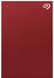 Жесткий диск Seagate One Touch 5TB STKC5000403 2.5 USB 3.2 External Red