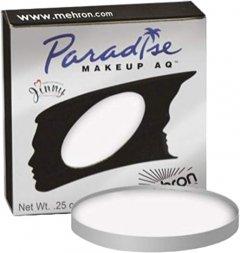 Профессиональный аквагрим Mehron Paradise White 7 г (801-W) (764294581019)