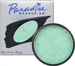 Аквагрим сияющий Mehron Paradise Green - Vert Bouteille 40 г (800-BGV) (764294580920)
