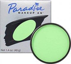 Профессиональный аквагрим Mehron Paradise Lt.Green 40 г (800-LGR) (764294580234)