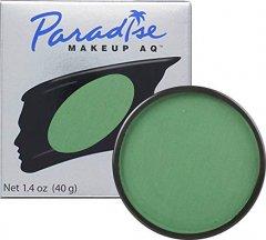 Профессиональный аквагрим Mehron Paradise Drk.Green 40 г (800-DGR) (764294580067)