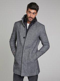 Пальто Piazza Italia 37501-172 52 Grey (2037501001067)