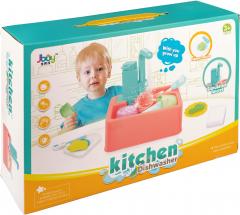 Игровой набор Qunxing Toys Кухня Мойка (168A-20A)