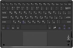 Клавиатура беспроводная AIRON Easy Tap для Smart TV и планшета с тачпадом (4822352781088)