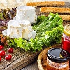 М'який сир з білою пліснявою СИРОМАН Горня козиний 100 грамів