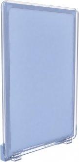 Рамка с карманом-протектором Европос А4 с магнитным держателем 0 градусов 2/MAGNET-0+PFPP-A4, Прозрачный (P1007/00)