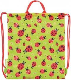Сумка для обуви детская 1 Вересня SB-02 Ladybug 0.07 кг 0.252 л (556765)