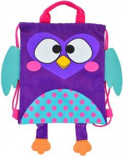 Сумка-мешок детская 1 Вересня SB-13 Owlet 0.0103 кг 0.064 л (556785)