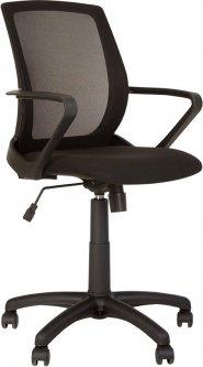 Кресло Новый Стиль Fly GTP Black OH/5 C-11