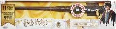 Игрушка со звуковыми и световыми эффектами Wizarding World Волшебная палочка Гарри Поттера (73195) (039897731957)