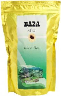 Кофе в зернах Baza Costa Rica Арабика моносорт 500 г (4820215240093)