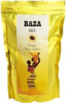 Кофе в зернах Baza Papua New Guinea Арабика моносорт 500 г (4820215240215)