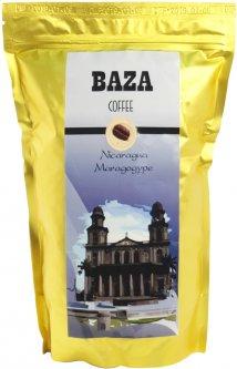 Кофе в зернах Baza Nicaragua Maragogype Арабика моносорт 500 г (4820215240192)