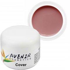 Гель для наращивания Avenir Cosmetics Cover 15 мл (5900308134993)