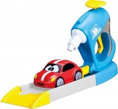 Игровой набор BB Junior Volkswagen Gas & Go (16-88608)