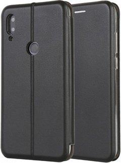 Чехол-книжка Doogee PU leather case для Doogee Y7 Black (109882)