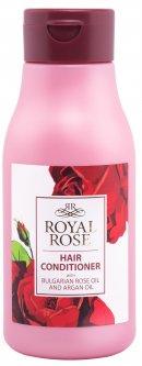 Кондиционер Biofresh Royal Rose для ломких и ослабленных волос 300 мл (3800156002043)