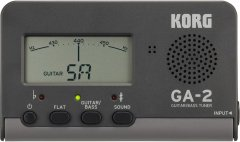 Тюнер Korg GA-2 (224936)