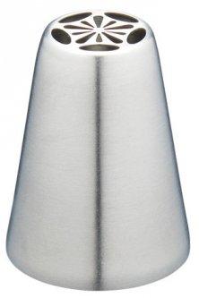 Насадка на кондитерский шприц KitchenCraft SweetlyDoesIt Анютины глазки 1.6 см (795656)