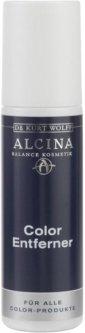 Бальзам для защиты кожи головы Alcina Color Remover при окрашивании волос 100 мл (4008666178527)