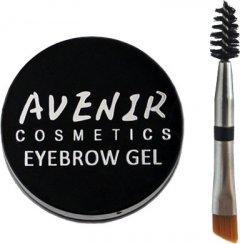 Помада для бровей Avenir Cosmetics Taupe 2.5 г (5900308134283)