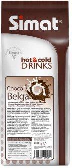 Горячий шоколадный напиток Simat Belga 1 кг (8424384011254)