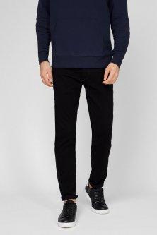 Чоловічі чорні джинси Calvin Klein 29-32 K10K105469
