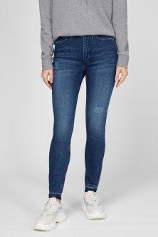 Жіночі сині джинси HIGH RISE Calvin Klein 26 K20K202479