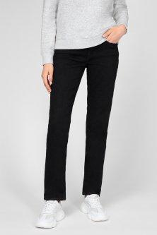 Жіночі джинси чорний HIGH RISE SLIM ANKLE Calvin Klein 28 K20K202494