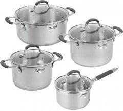 Набор посуды Rondell Filigran 8 предметов (RDS-1411)