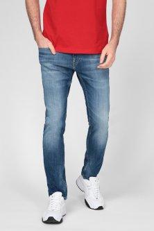 Чоловічі сині джинси SCANTONE Tommy Hilfiger 32-32 DM0DM11027